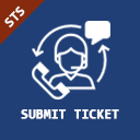 Submit Ticket System-One Simple Method Support